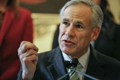 Gov. Greg Abbott was not happy after he saw a video showing a scooter rider cut across traffic on I-35.