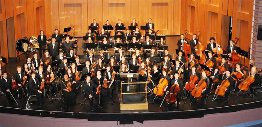 Two young Shelton musicians will perform with the GBYO's Principal Orchestra in a Christmas concert at Carnegie Hall.