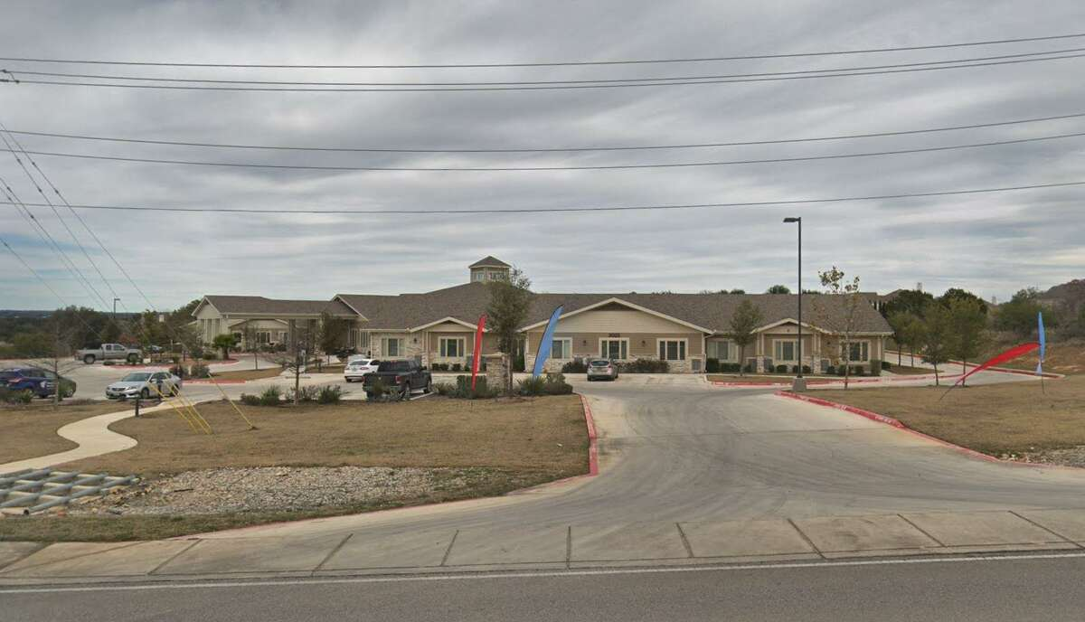 Memory Care America and six affiliates filed for Chapter 11 bankruptcy protection Tuesday in San Antonio. MCA operates facilities for people with Alzheimer's and other forms of dementia - including this community at 2022 State Highway 46 West in New Braunfels.