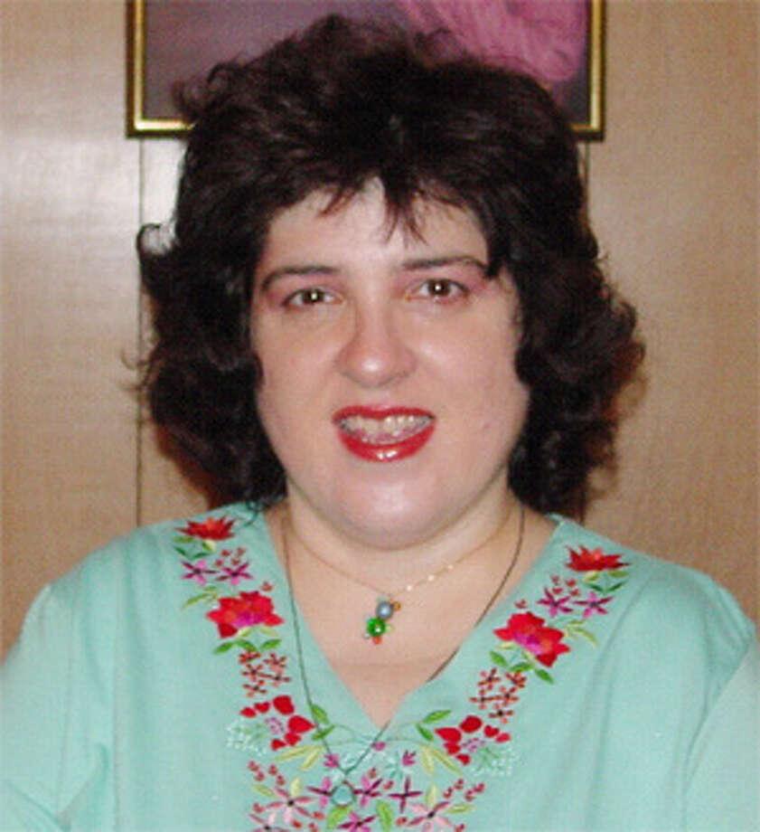 Author Celine Rose Mariotti of Shelton