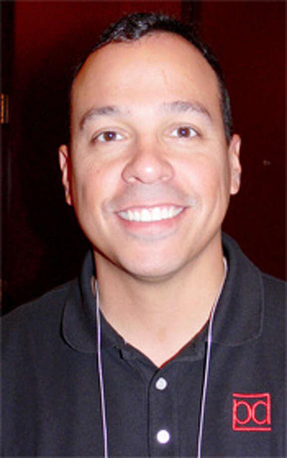 Ramon Peralta