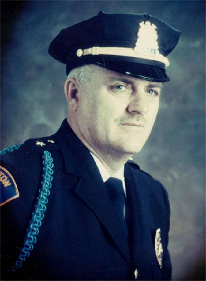 Former Police Chief Bob White