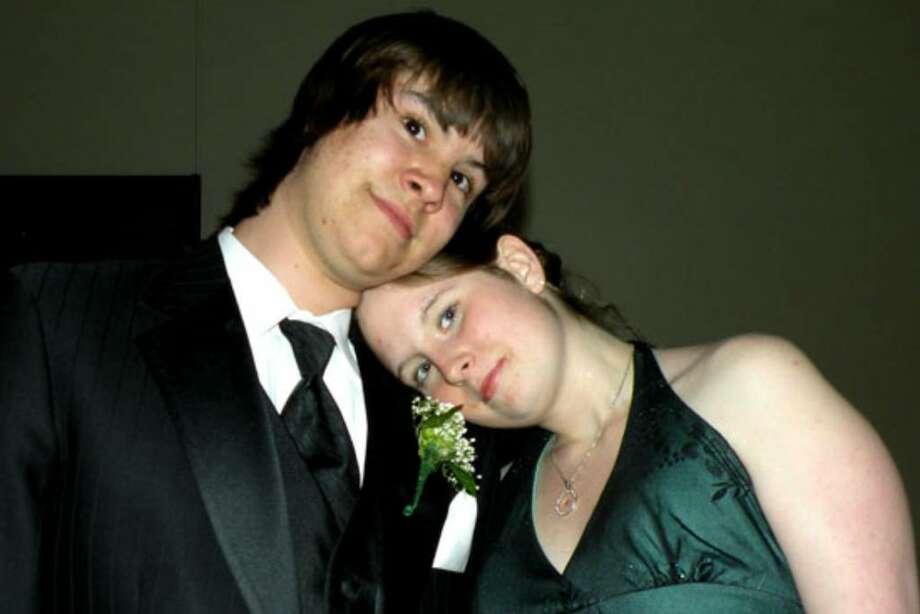 Were you seen at 2009 Guilderland Prom? Photo: Gwen Girsdansky