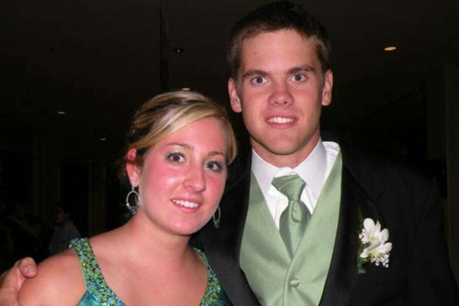 Were you seen at 2009 Guilderland Prom? Photo: Gwen Girsdansky