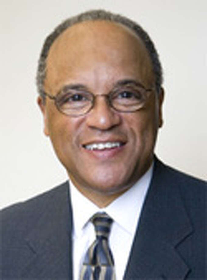 "Rev. Frederick ""Jerry"" Streets"