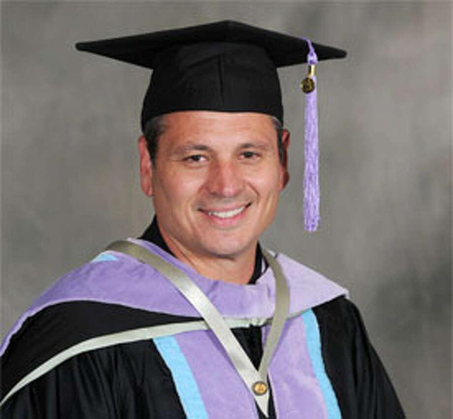 Dr. Phillip J. DeJesus