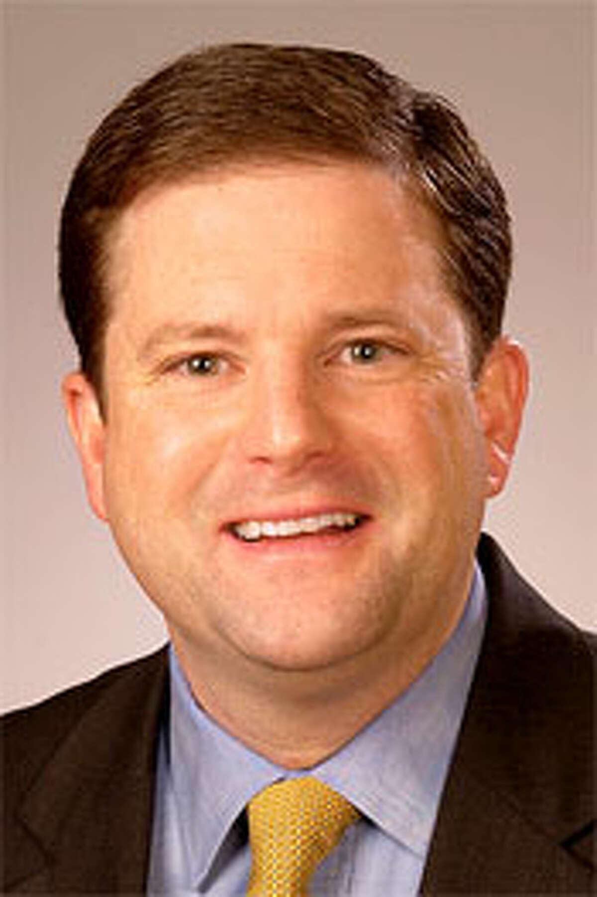 State Sen. John McKinney