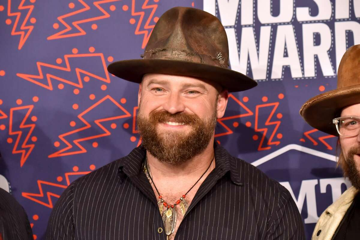 NASHVILLE, TENNESSEE - JUNE 05: Zac Brown attends the 2019 CMT Music Awards - Arrivals at Bridgestone Arena on June 05, 2019 in Nashville, Tennessee. (Photo by Jeff Kravitz/FilmMagic)