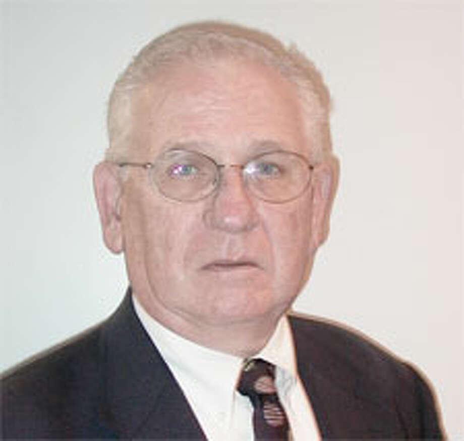 Wayne A. Ratzenberger Sr.
