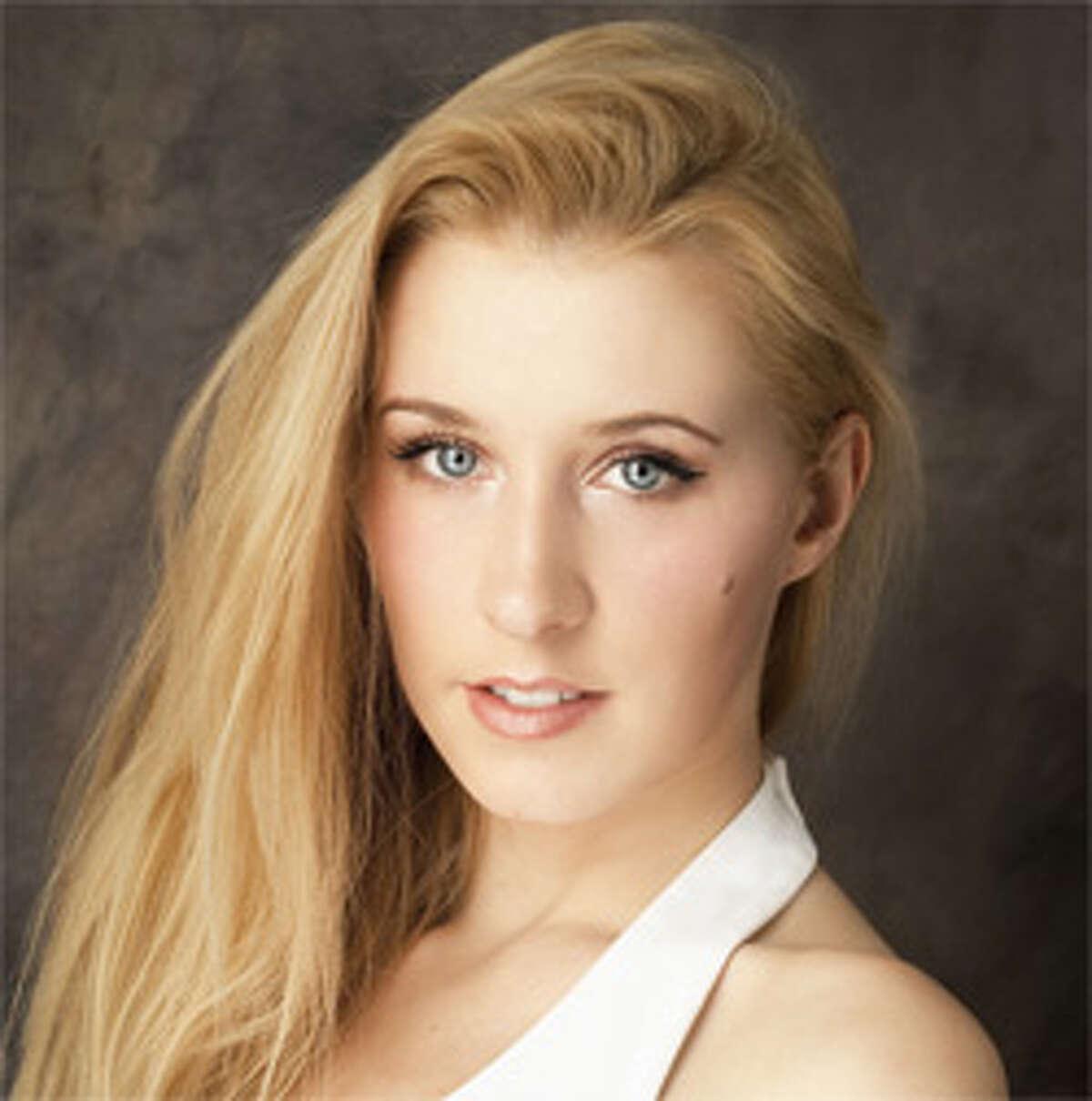 Anna Lakomy of Shelton