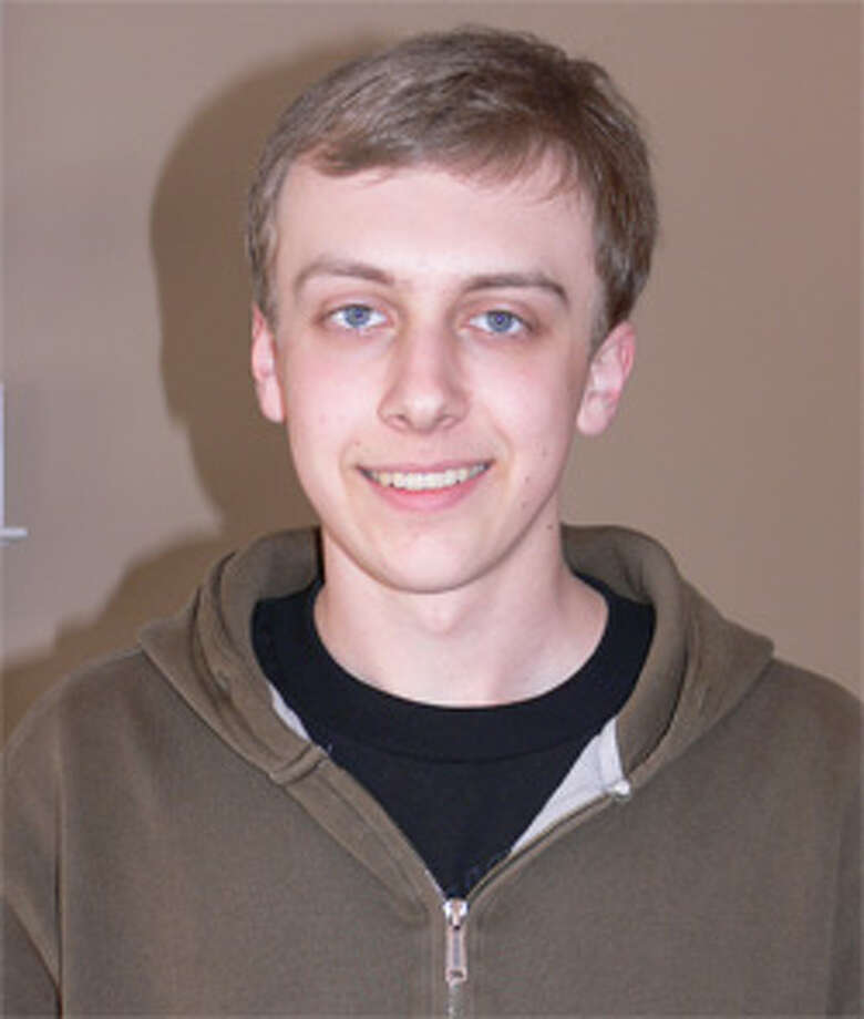 Daniel Tatun will receive a $5,000 scholarship to an auto-tech training institute.