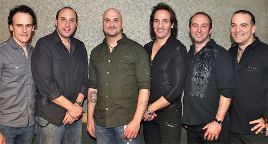 Mike DelGuidice and Big Shot, a Billy Joel tribute band that includes two longtime members of Billy Joel's own band.