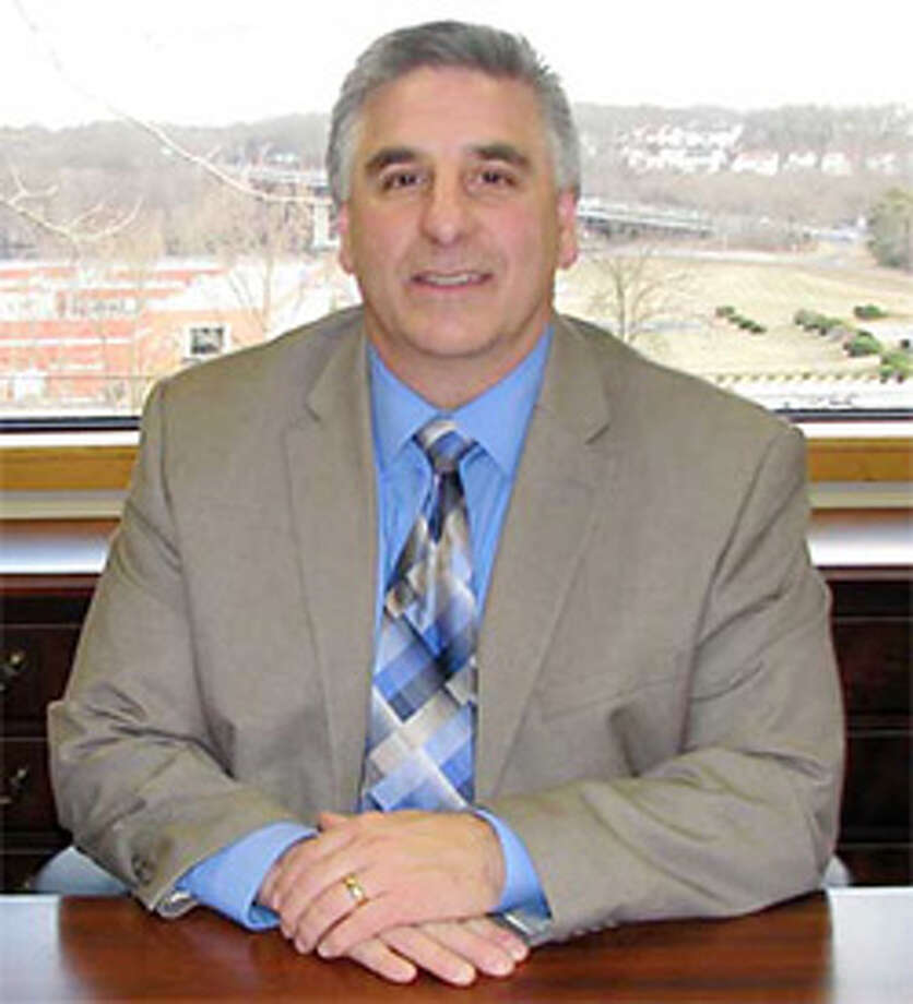 Vincent Ciambriello is the new president and CEO of Sikorsky Financial Credit Union.