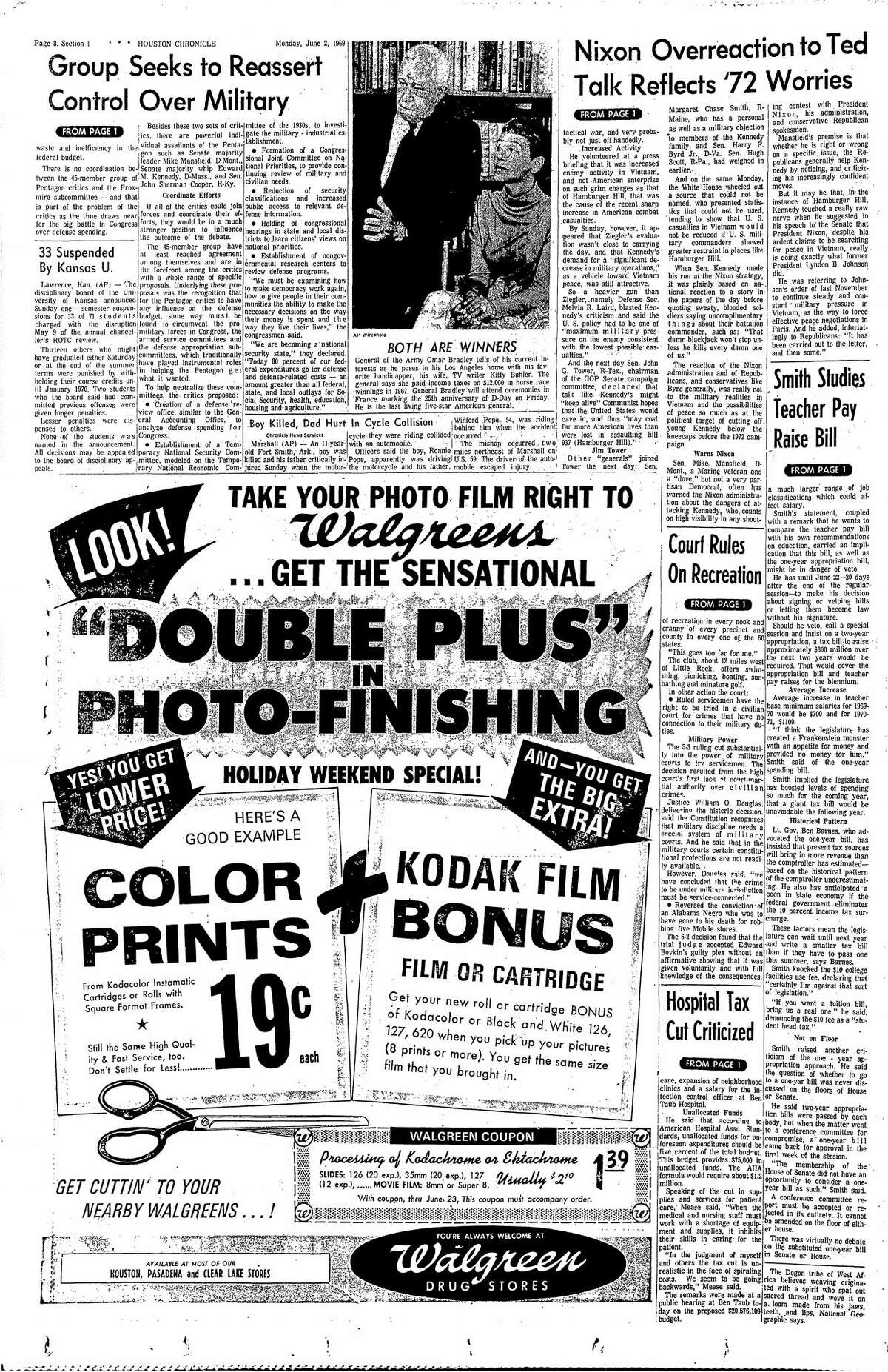 June 2, 1969