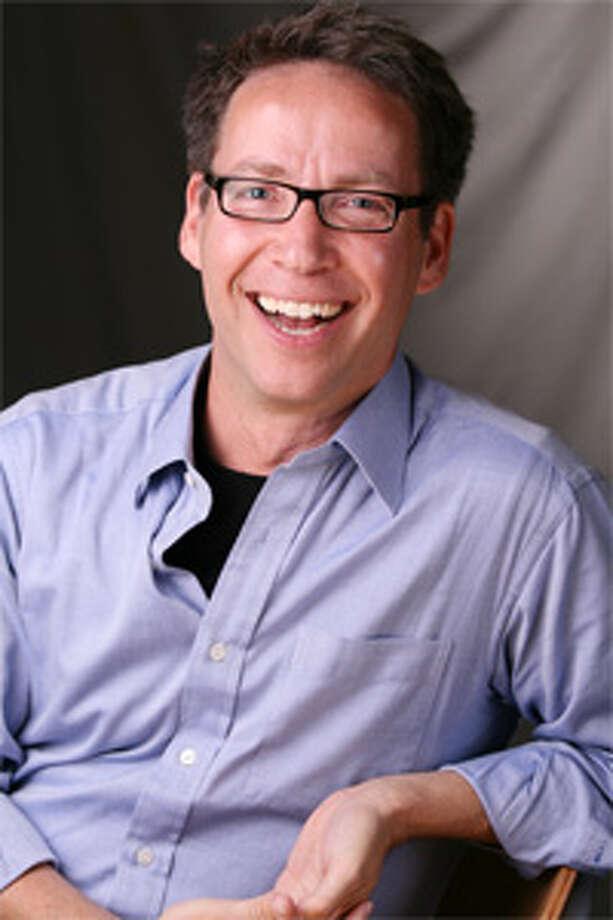 Conductor Jerry Steichen