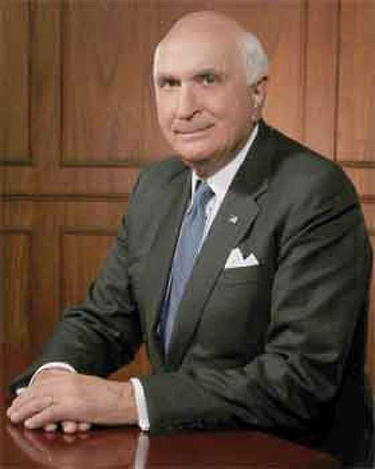 Kenneth Langone