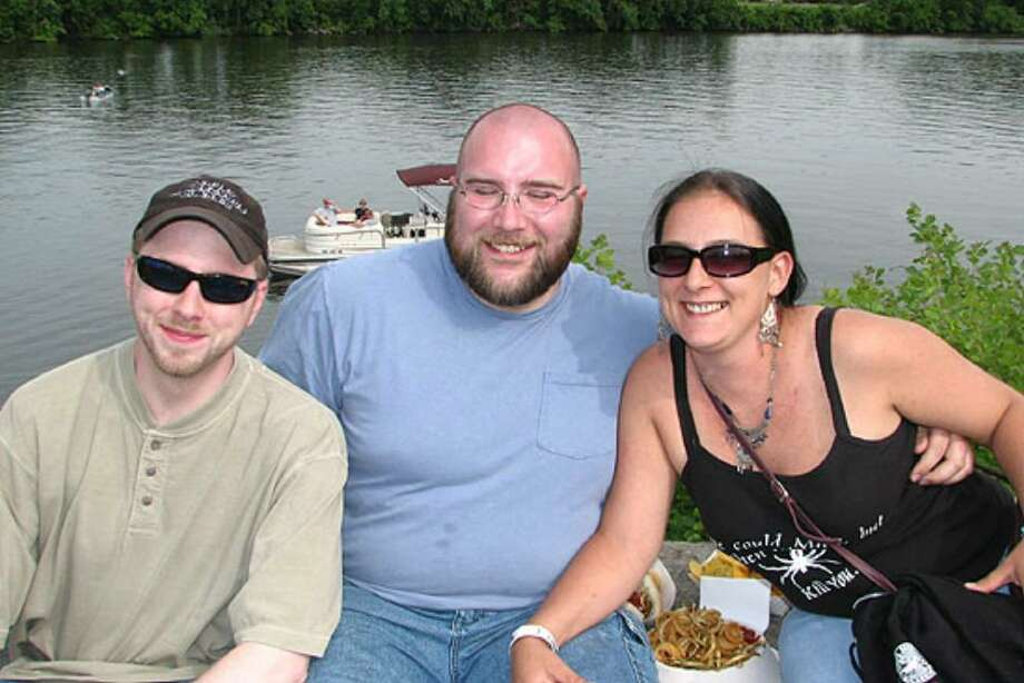 Were you seen at 2009 Alive at Five with Blues Traveler? Photo: Kristi L. Gustafson