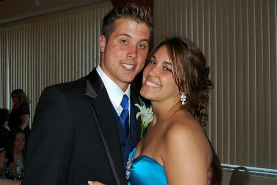 Were you seen at 2009 RCS Junior Prom? Photo: Jessica Sterling