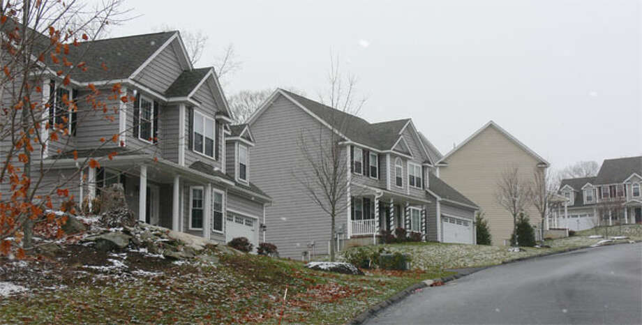 Almost one-third of the property at the 23-acre Cranberry Hill Estates housing development, off Armstrong Road, is protected from future development.