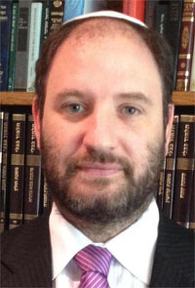 Rabbi Marcelo Kormis