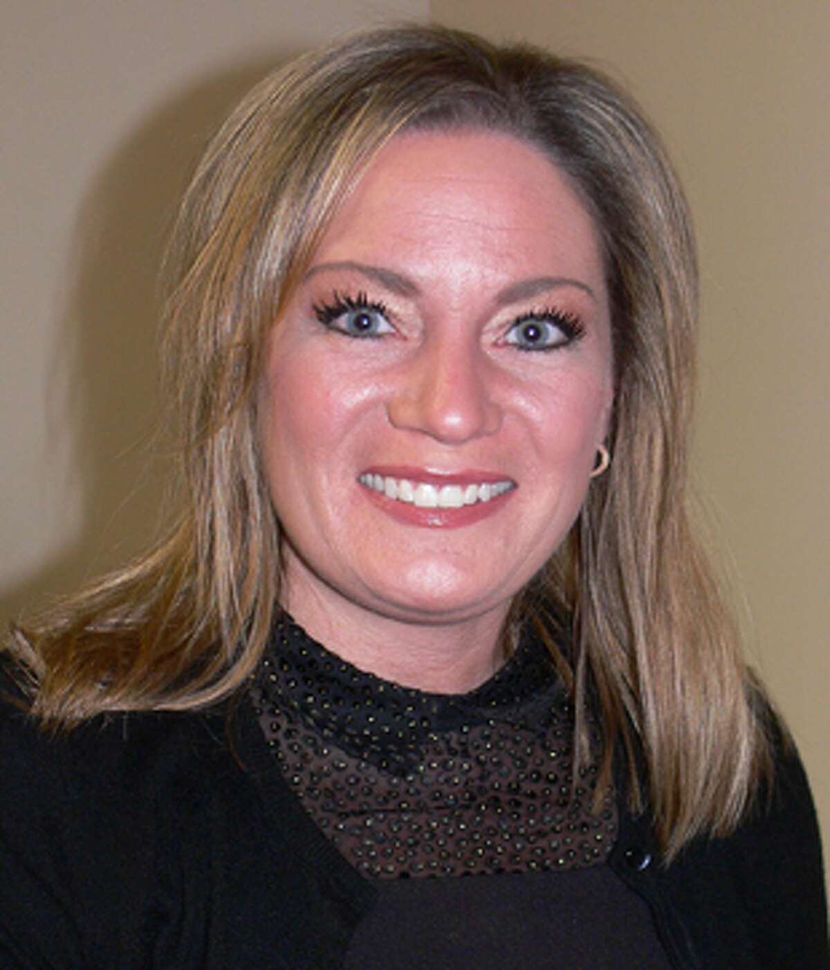 Long Hill Principal Kristin Santilli