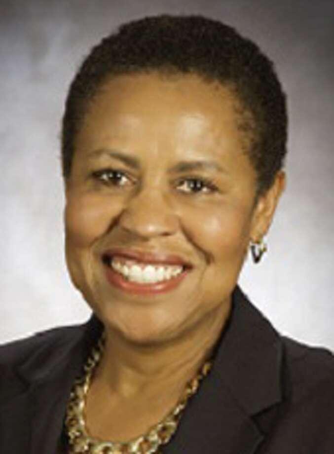 Dr. Jewel Mullen CT Public Health Commissioner