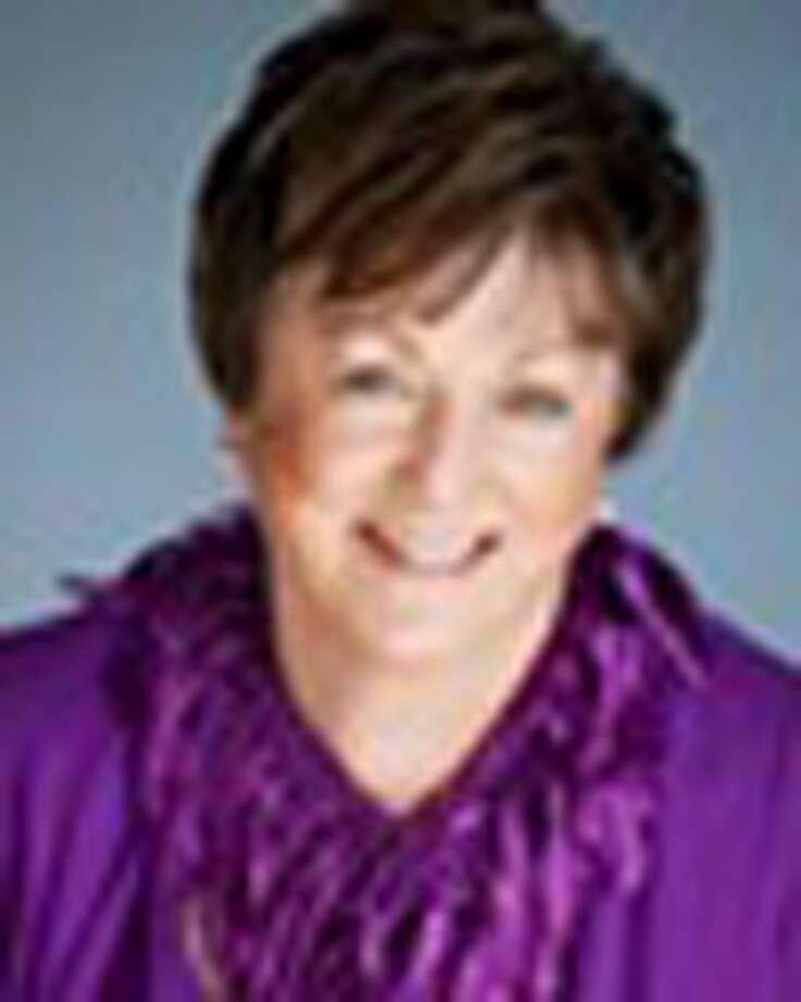 Susan Coyle