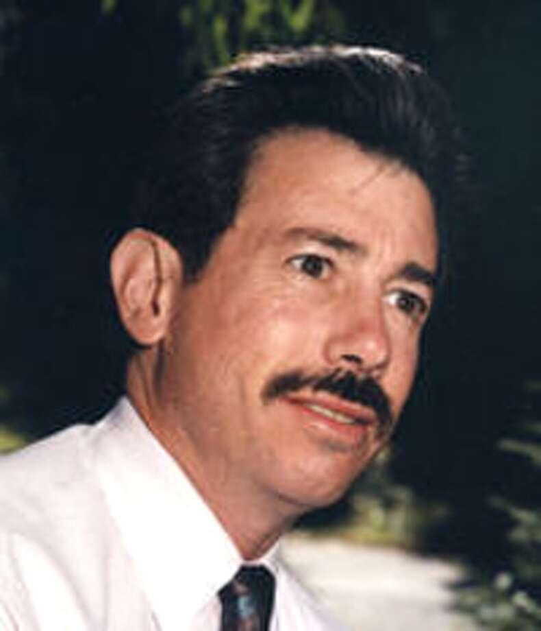 Patrick J. Tisi