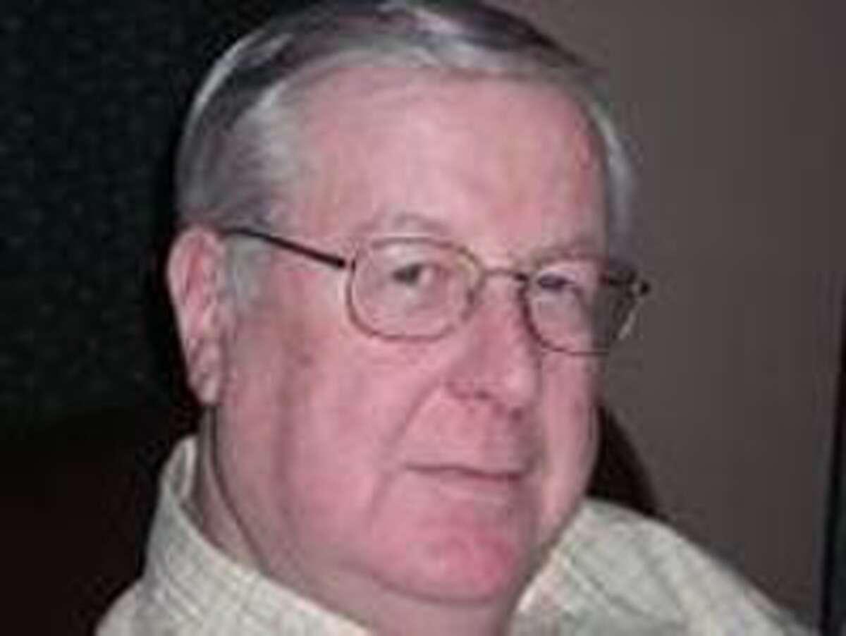 The late John J. Gilmore