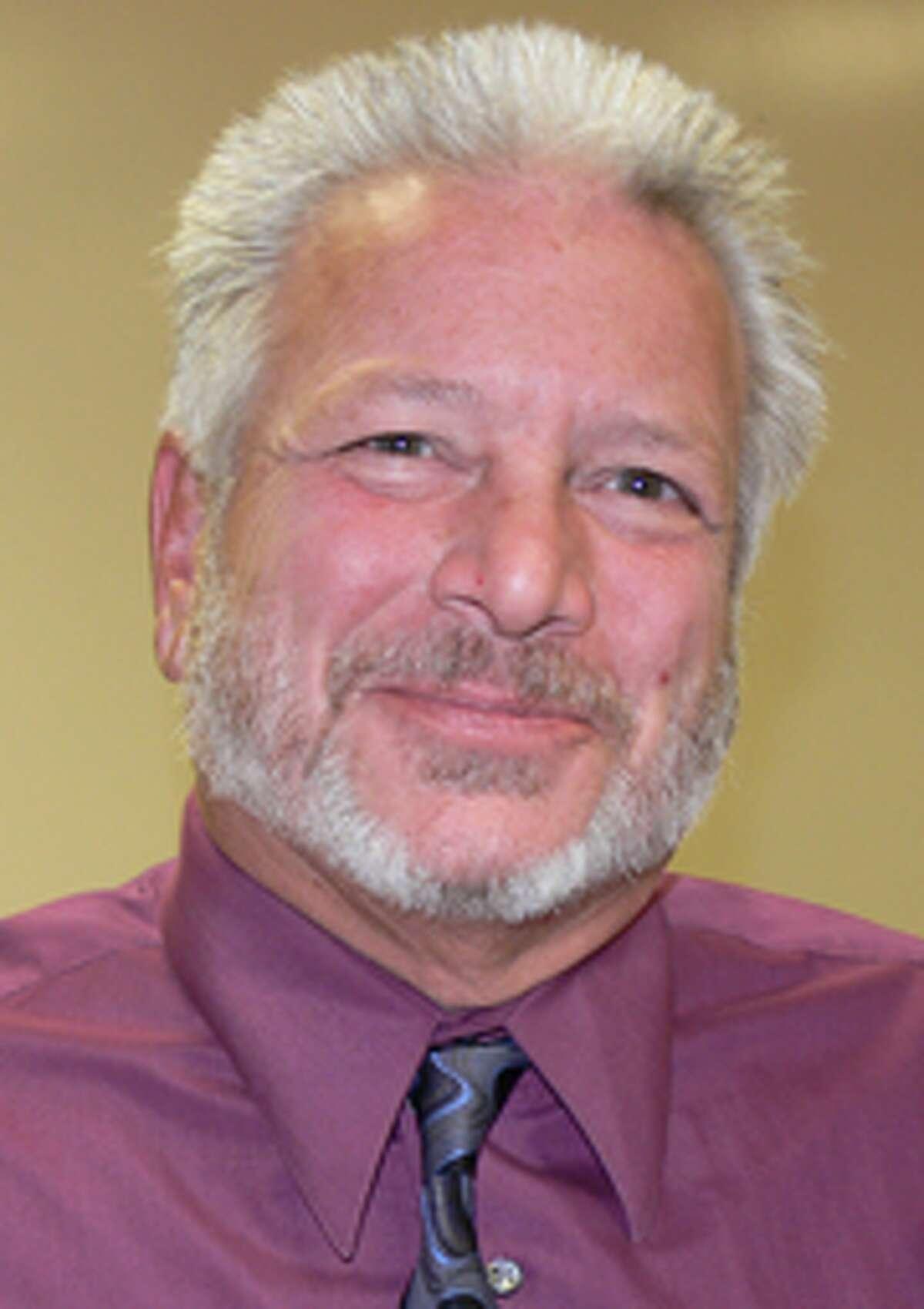 James Orazietti, SHS '74