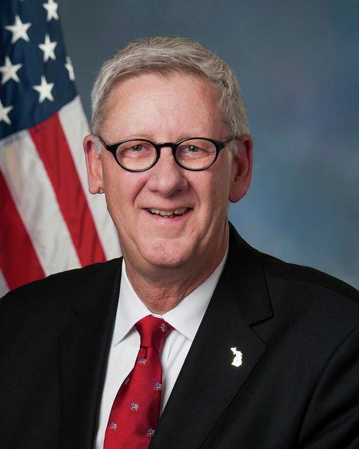 U.S. Rep. Paul Mitchell