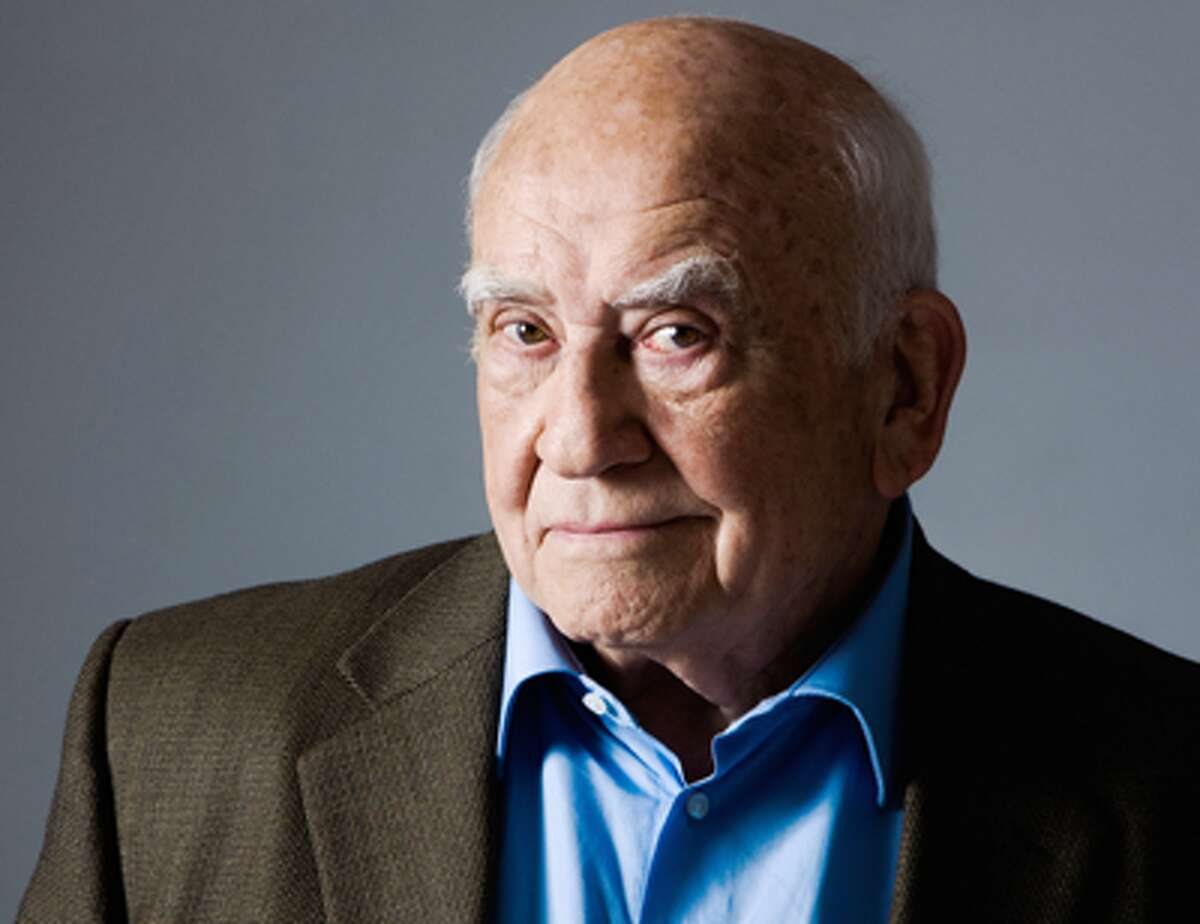 Well-known actor Ed Asner will speak at Sacred Heart University on Sept. 14.
