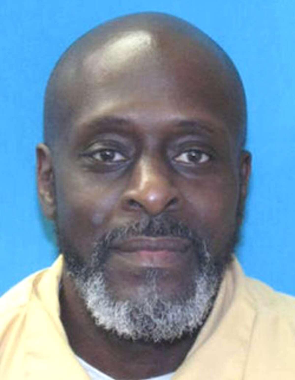 A photo of suspect Daniel W. Hamlett Sr. taken in 2009.