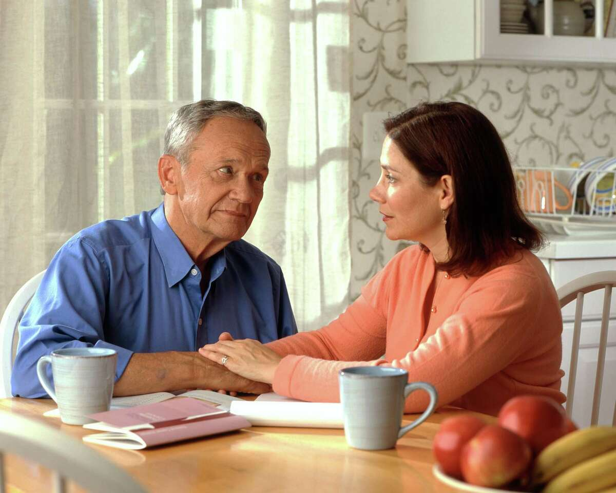 Northwest Assistance Ministries is helping to enlist participants for a telephone-based dementia care study through the organization's Meals on Wheels program.