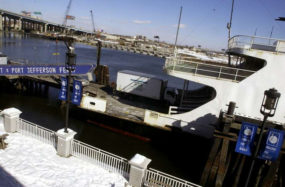 Take the Port Jefferson Ferry to an adventure. Photo: File Photo