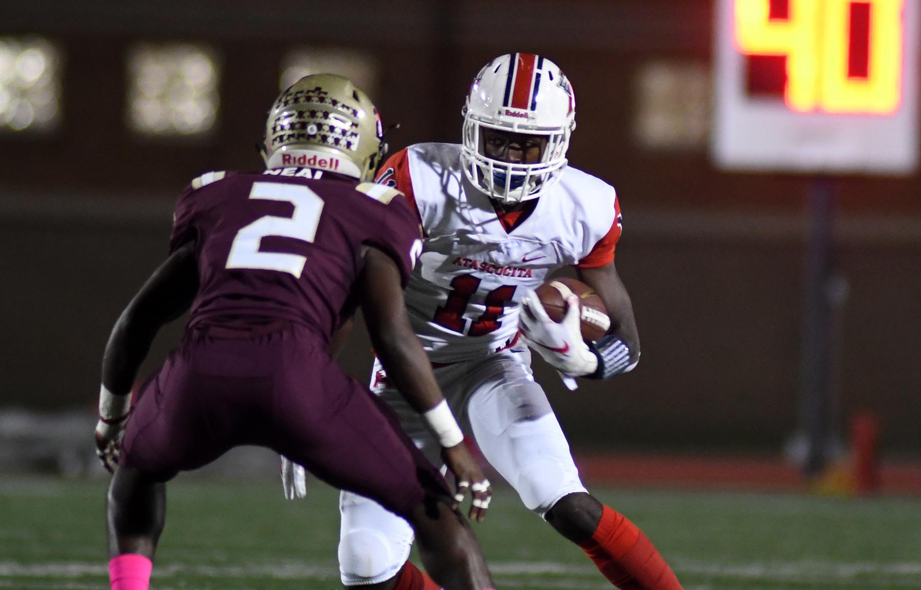 High school football preview: District 22-6A