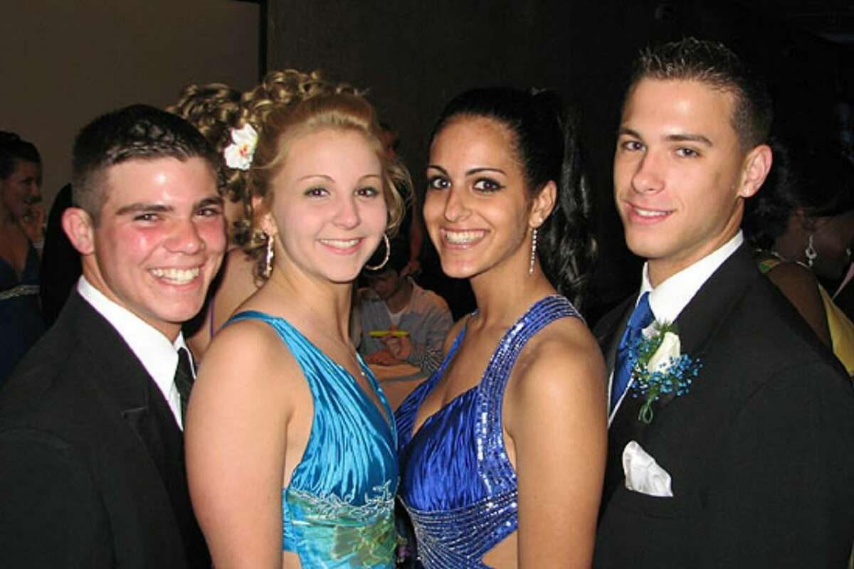 Were you seen at 2009 Shaker High School prom?
