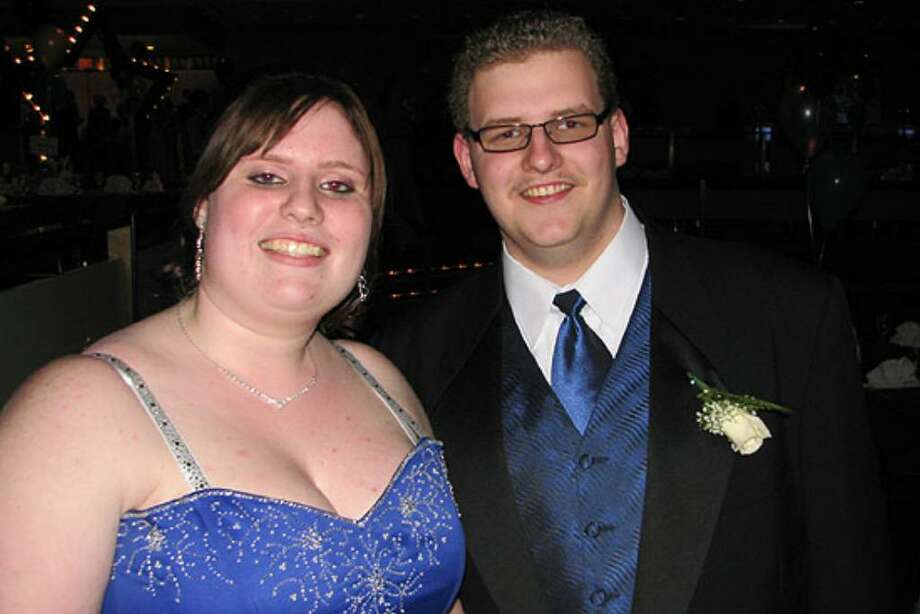 Were you seen at 2009 Shaker High School prom? Photo: Kristi Gustafson