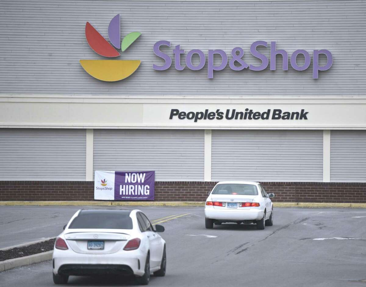 Stop & Shop - Multiple locations Delivering via Peapod; orders backed up. curbside pickup suspended.