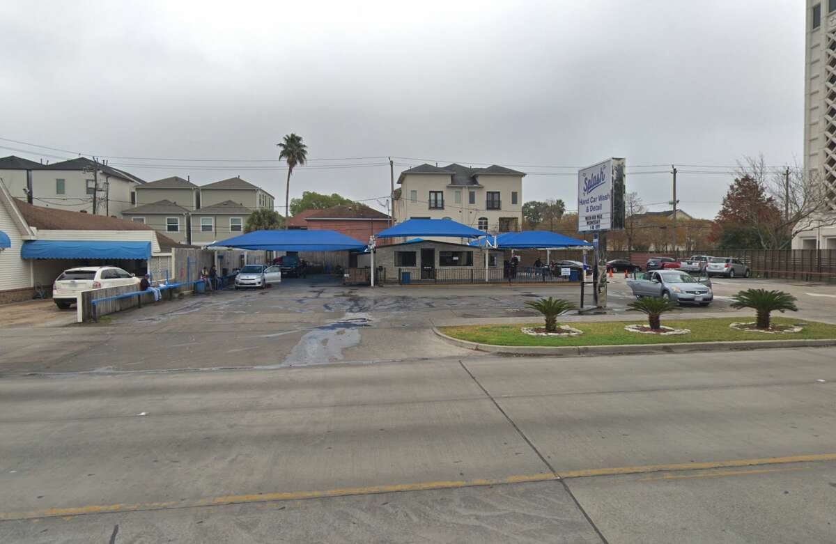 """18. Splash Hand Car Wash, 2203 S. Shepherd Dr. Houston, TX 77019. 4 stars on Yelp with 65 reviews. Erica C. on Yelp: """"This is my go to car wash place in the city. I like that it's a hand car wash and the prices seem reasonable. It can get incredibly busy during peak times though so I try to be there right when I open."""""""