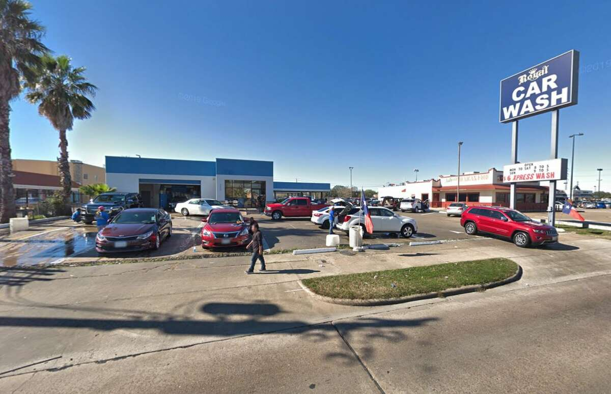 """19. Royal Car Wash & Detail Center, 5900 S. Gessner Dr. Houston, TX 77036. 4 stars on Yelp with 34 reviews. Carol N. on Yelp: """"My #1 car wash! I have always been here with my dad when I was a little girl and now that I'm older.. it's only right to continue that routine! I never had a bad experience here. I definitely recommend this place! And don't forget the strawberry scent!"""""""