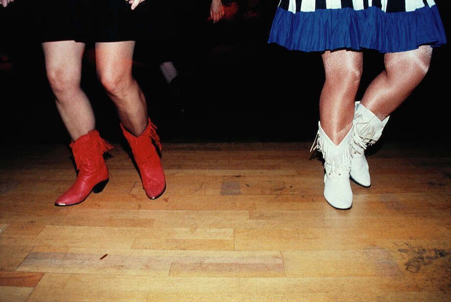 Dancing shoes Photo: UniversalImagesGroup/UIG Via Getty Images