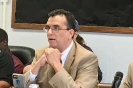 Bridgeport BOE Secretary Joe Sokolovic