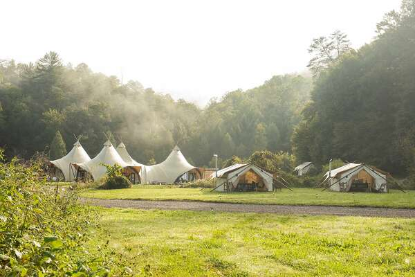 Glamping powerhouse Under Canvas to open four California camps