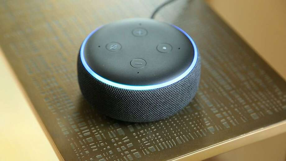 Amazon Echo Dot Photo: Amazon