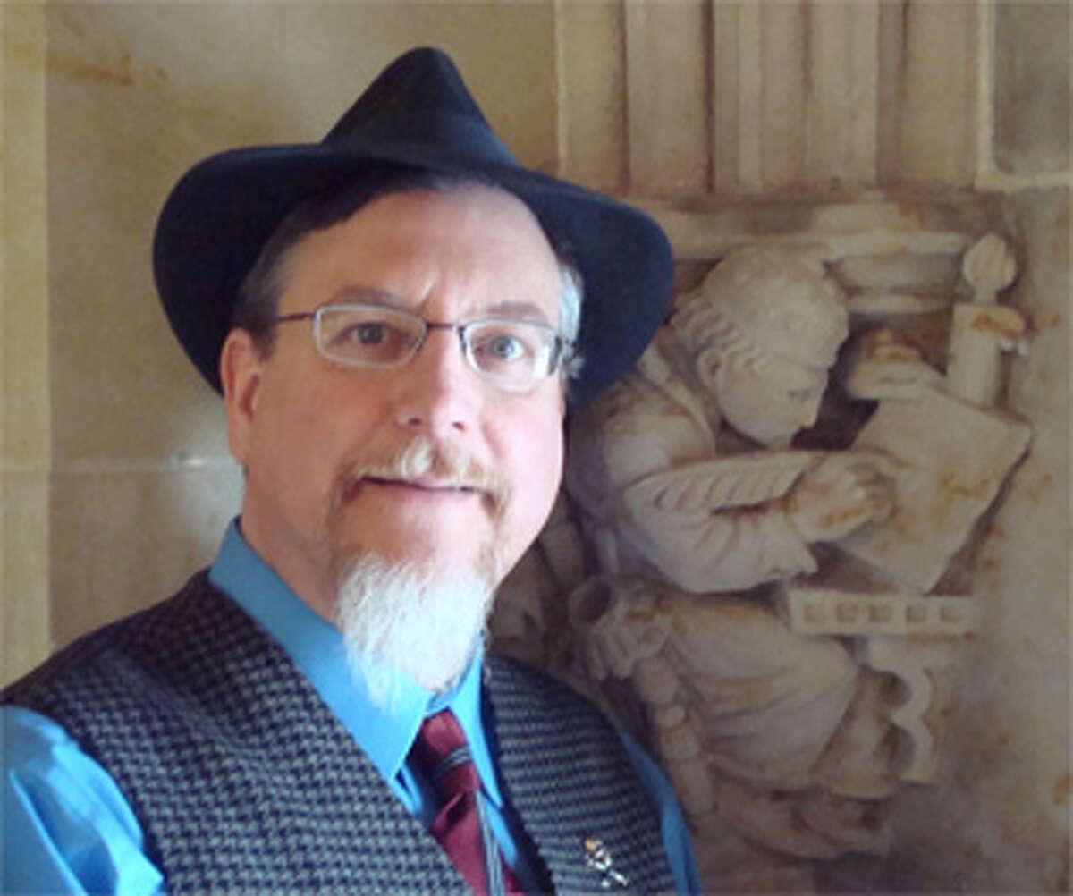 Author Michael J. Bielawa