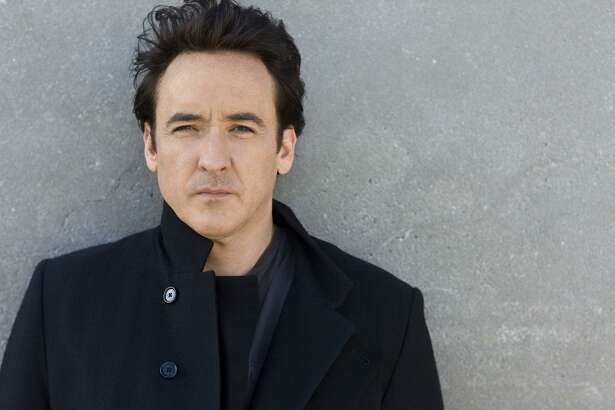 Society for the Performing Arts presents An Evening with John Cusack.