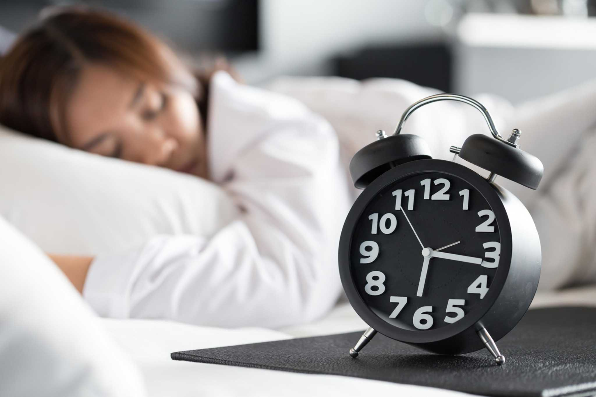 Want better sleep? A warm bath or shower prior to bedtime works wonders [Opinion]