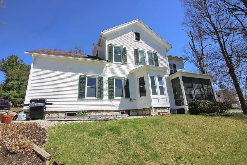 House of the Week: 18 Burchard Ave., Hoosick Falls | Realtor: Lilli West of Maple Leaf Realty | Discuss: Talk about this house