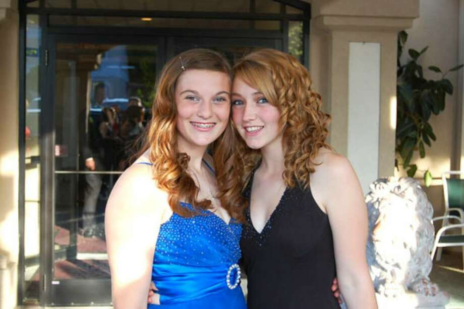 Were you seen at 2009 Cohoes High School prom? Photo: Jessica Sterling